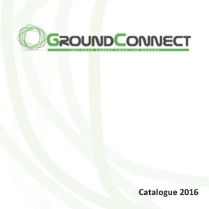 Catalogue Ground Connect 2016